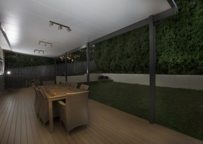MyLiving Outdoors - Timber Decks
