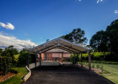 MyLiving Outdoors - Carports